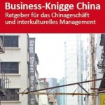 Business-Knigge China Ratgeber