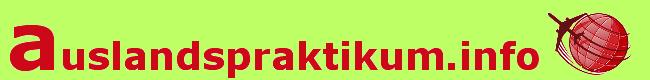 Auslandspraktikum.info