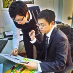 Wie findet und bindet man Talente in China?