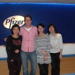 Praktikum Peking Erfahrungen