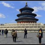 Arbeit in Peking 2013
