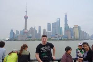 Der Bund in Shanghai – immer einen Ausflug wert