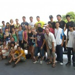 Studium in China - Hannover und Hangzhou