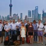FH Kiel Shanghai Ingenieurwesen