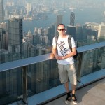 Ausflug Hongkong