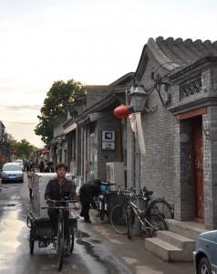 China Fernweh