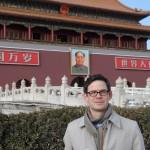 Finn Mayer-Kuckuk China-Journalismus