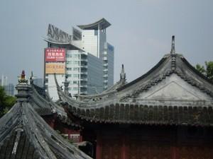 Tradition und Moderne in Chinas Alltagskultur