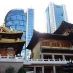 Expansion nach China - Gründung einer Tochtergesellschaft (WFOE/WOFE)