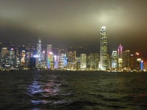 Praktikum Erfahrungsbericht Hongkong