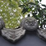 Gesicht Mianzi China