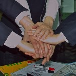 Interkulturelles Teambuilding deutsch-chinesisch