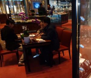 Was kaufen Chinesen in Deutschland