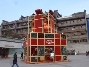 Weihnachten in China Weihnachtsgeschenke