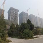 Wachstum chinesische Wirtschaft 2015