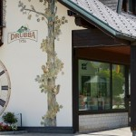 Drubba Shopping Titisee