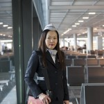 Frankfurt Flughafen Chinesen