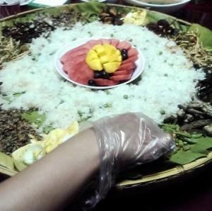 Shouzhua Yunnan Essen