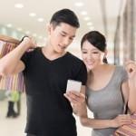 Digital Natives in China Smartphones, Apps, das echte Leben