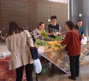Kunden Bio Produkte China