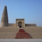 Xinjiang - Chancen und Herausforderungen