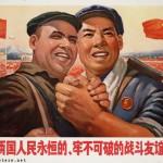 Albanisch-chinesische Beziehungen: damals und heute