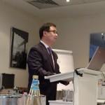 Konferenz Berlin Qinghai GU Xijun