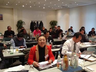 Konferenzrückblick: Neue Seidenstraße, Provinz Qinghai und Deutschland