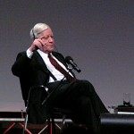 Helmut Schmidt und China