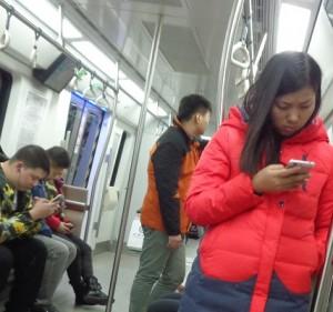 Entwicklung der Internet-Literatur in China: ein Überblick