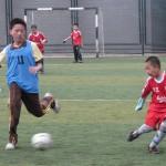 Deutscher Fußball in China - Interview mit dem Verein Shanghai Krauts