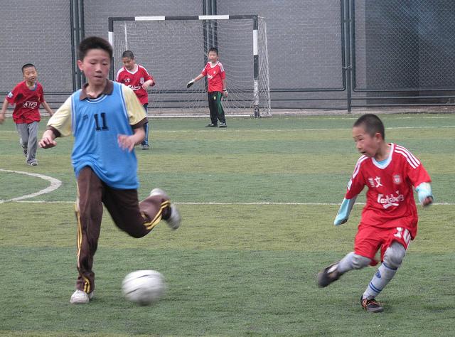 China Fußballweltmeister Kaufrausch Chinese Super League