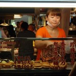 Taiwans Nachtmärkte empfehlenswerte Adressen in Taipei