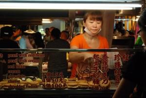 Taiwans Nachtmärkte - drei empfehlenswerte Adressen in Taipei