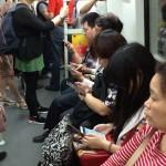 Chinesische Jugendkultur - von Gaokao, Hobbys und Smartphones