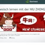 Crowdfunding-Aktion für Chinesisch aus dem echten Leben