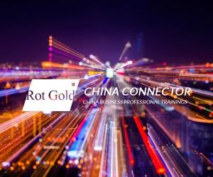 Workshop China Networking Matchmaking