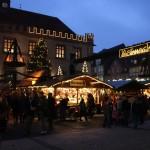 Deutsch-chinesische Weihnachten? So feiern Chinesen in Deutschland