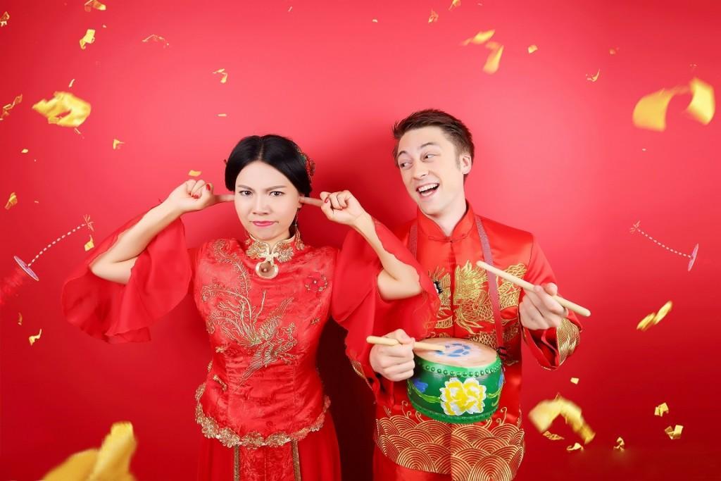 Wie heirate ich eine Chinesin - Leitfaden für deutsch-chinesische Eheschließung