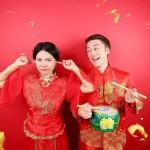 Wie heirate ich eine Chinesin Leitfaden für deutsch-chinesische Eheschließung