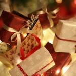 Weihnachtsverlosung 2017 China-Geschenke