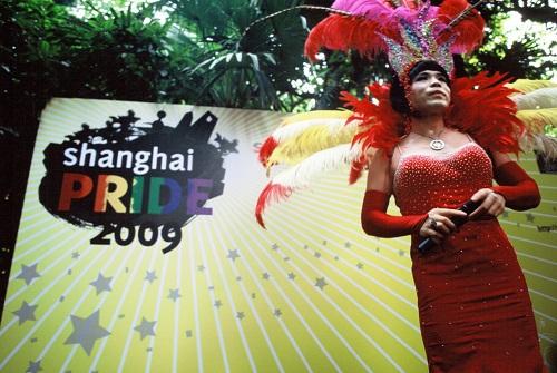 Schwule und Lesben im heutigen China – schwere Zeiten für gleiche Liebe