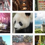 Instagram China Accounts