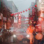 Shitstorm in China - Patriotische Aufregung am Beispiel von Mercedes