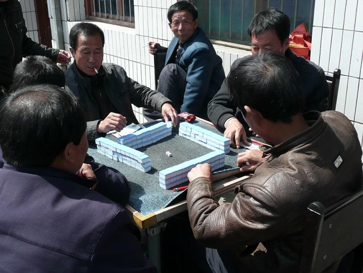 Work-Life Balance in China: Idealvorstellungen und gesellschaftliche Realität