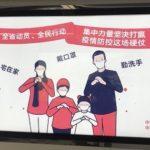 Chinesen in Deutschland beklagen sich über Coronavirus-Anfeindungen