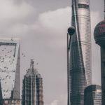 Shanghai Sehenswürdigkeiten Coronavirus Schließung 2020