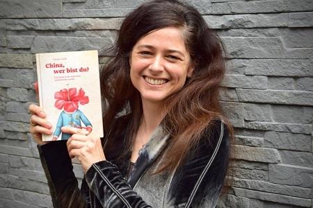 Glück in China Buch