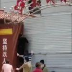 Erneute Coronavirus-Isolierung in Wuhan und Jilin