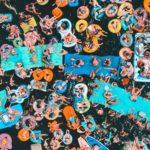 Pressespiegel über Mega-Poolparty im Coronavirus-Hotspot Wuhan